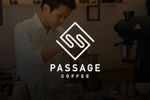 PASSAGE COFFEE
