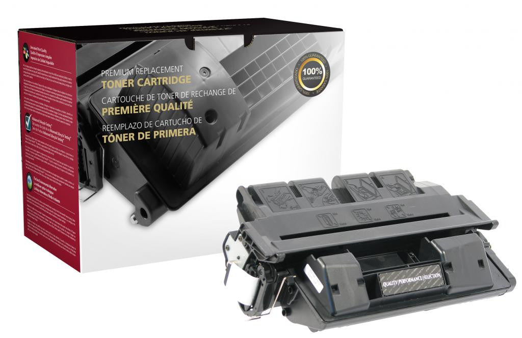 Toner Cartridge for Canon 1559A002AA (FX6)