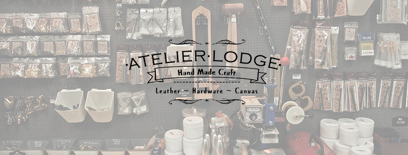Atelier Lodge Leathercraft & Supplies