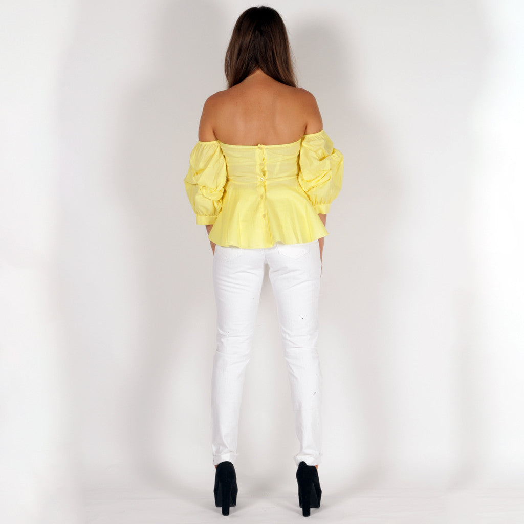 Styledup Summer Extreme Ripped Distressed Mom Jeans White