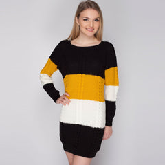 Knitted Over sized jumper