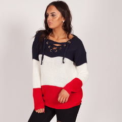 Made In Italy Winter Jumpers Tops