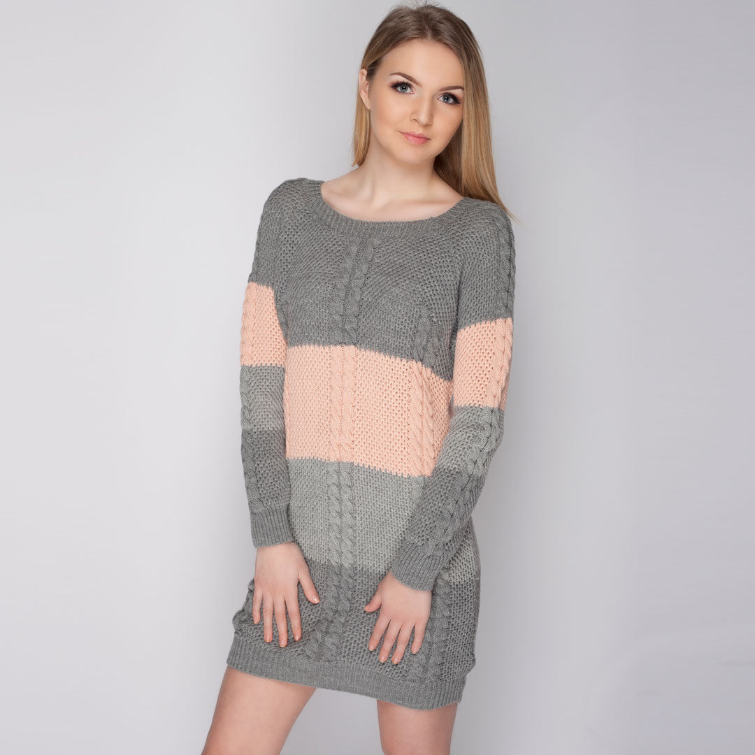 Womens Winter Jumper Long Sleeve Styledup