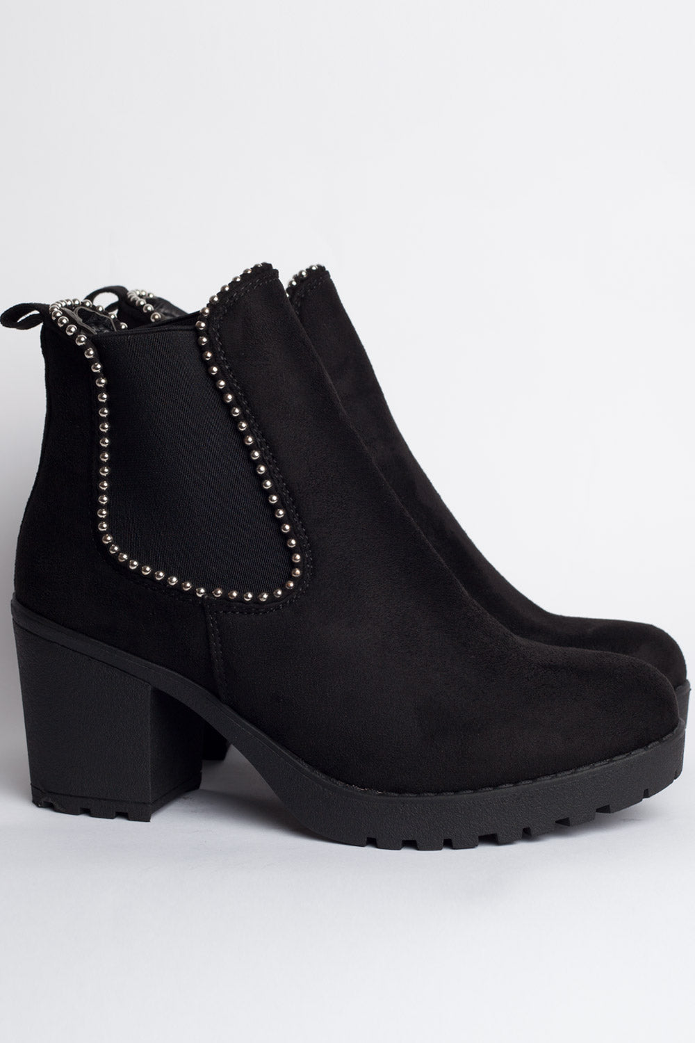 womens suede chelsea boots uk