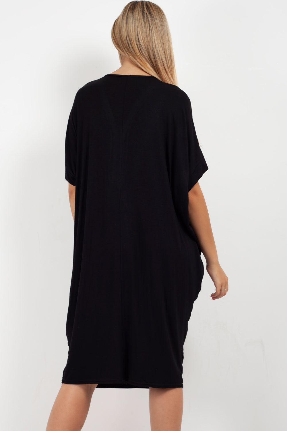 womens plus size oversized top