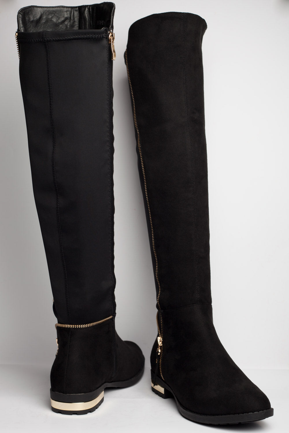 knee high boots sale uk
