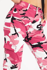 camo trousers womens styledup fashion