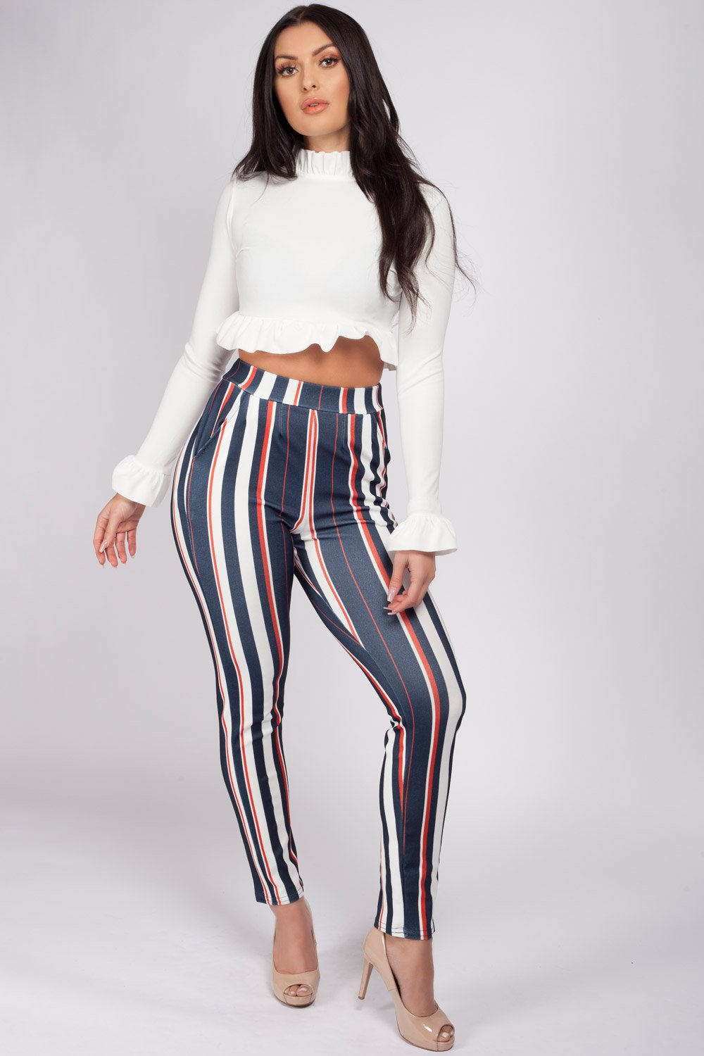 going out trousers womens