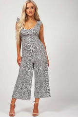 culotte jumpsuit uk