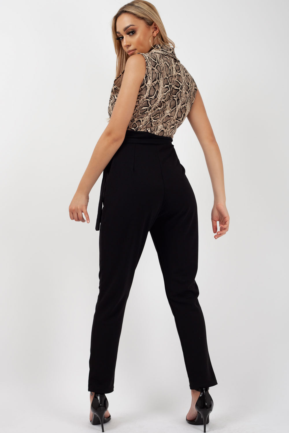 going out party jumpsuit uk