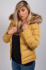 quilted jacket womens