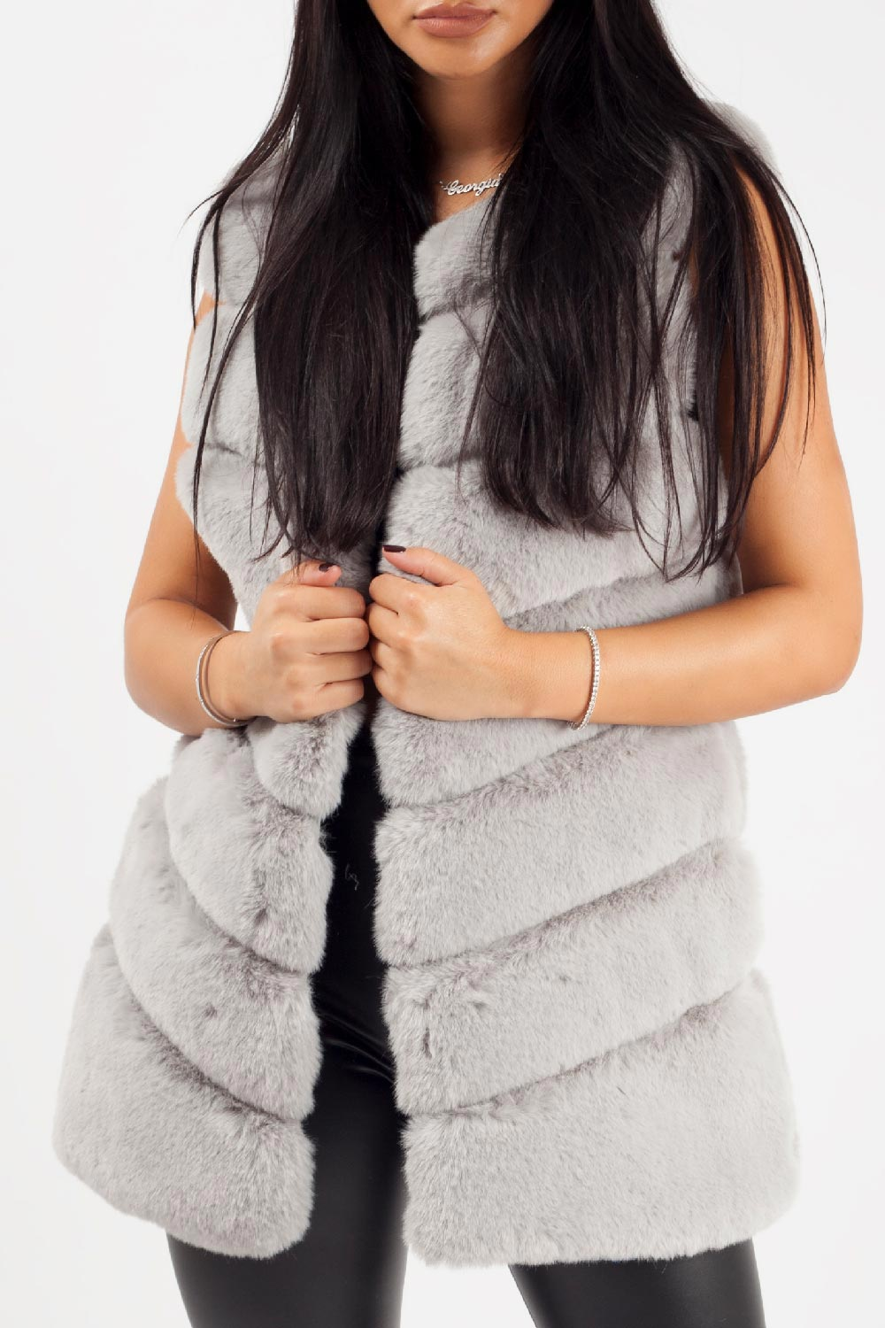 faux fur coat sale clearance