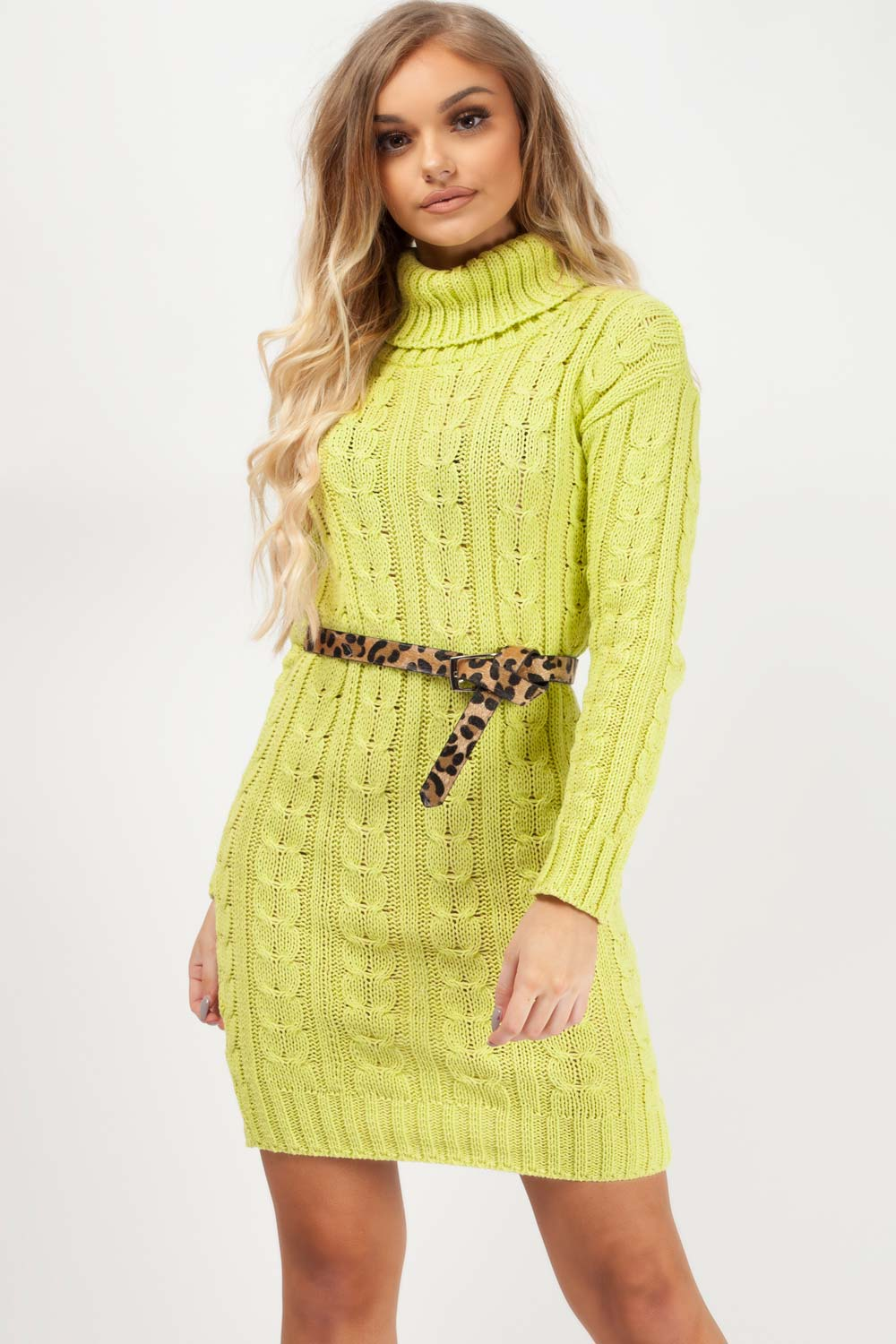 womens jumper dress