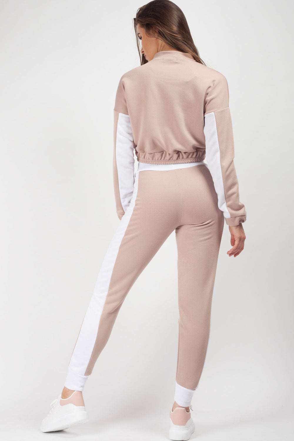 womens tracksuit two piece set