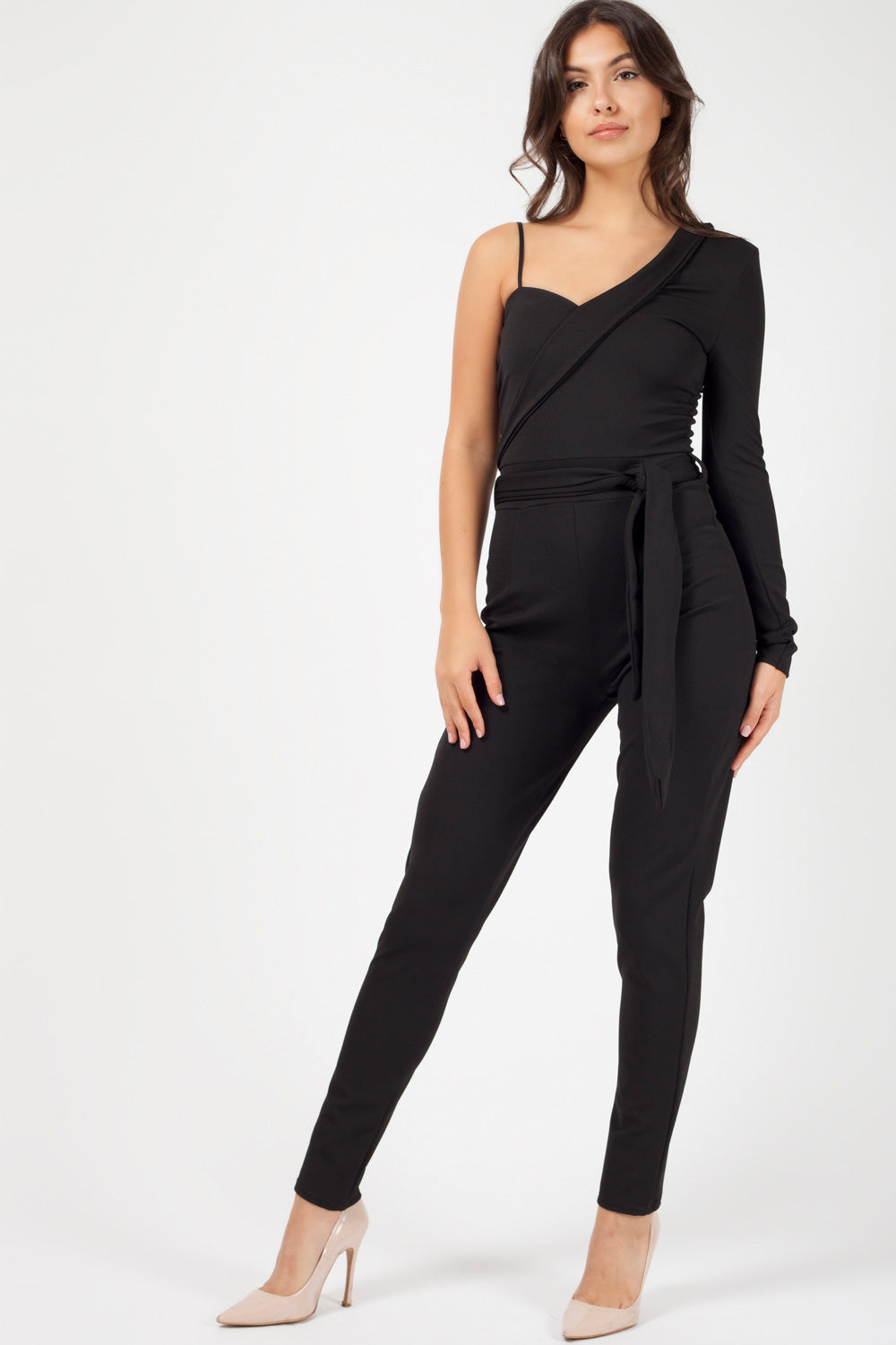 black jumpsuit uk