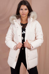 womens puffer coat on sale