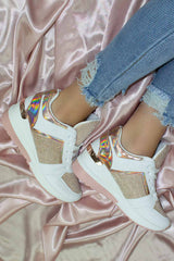 chunky trainers womens