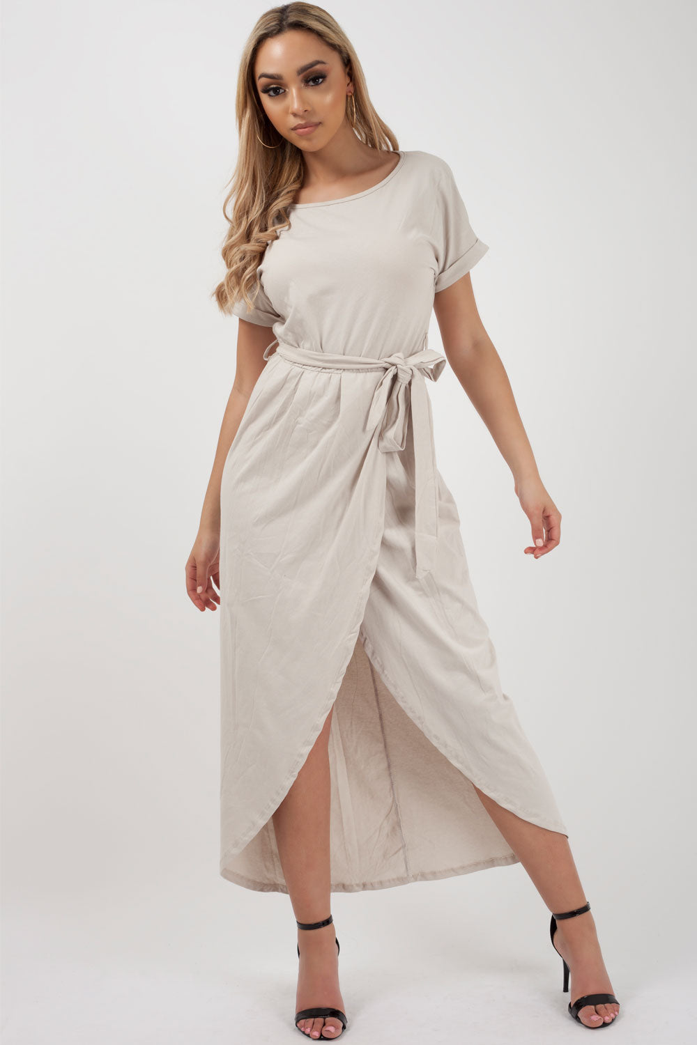 rap maxi dress uk