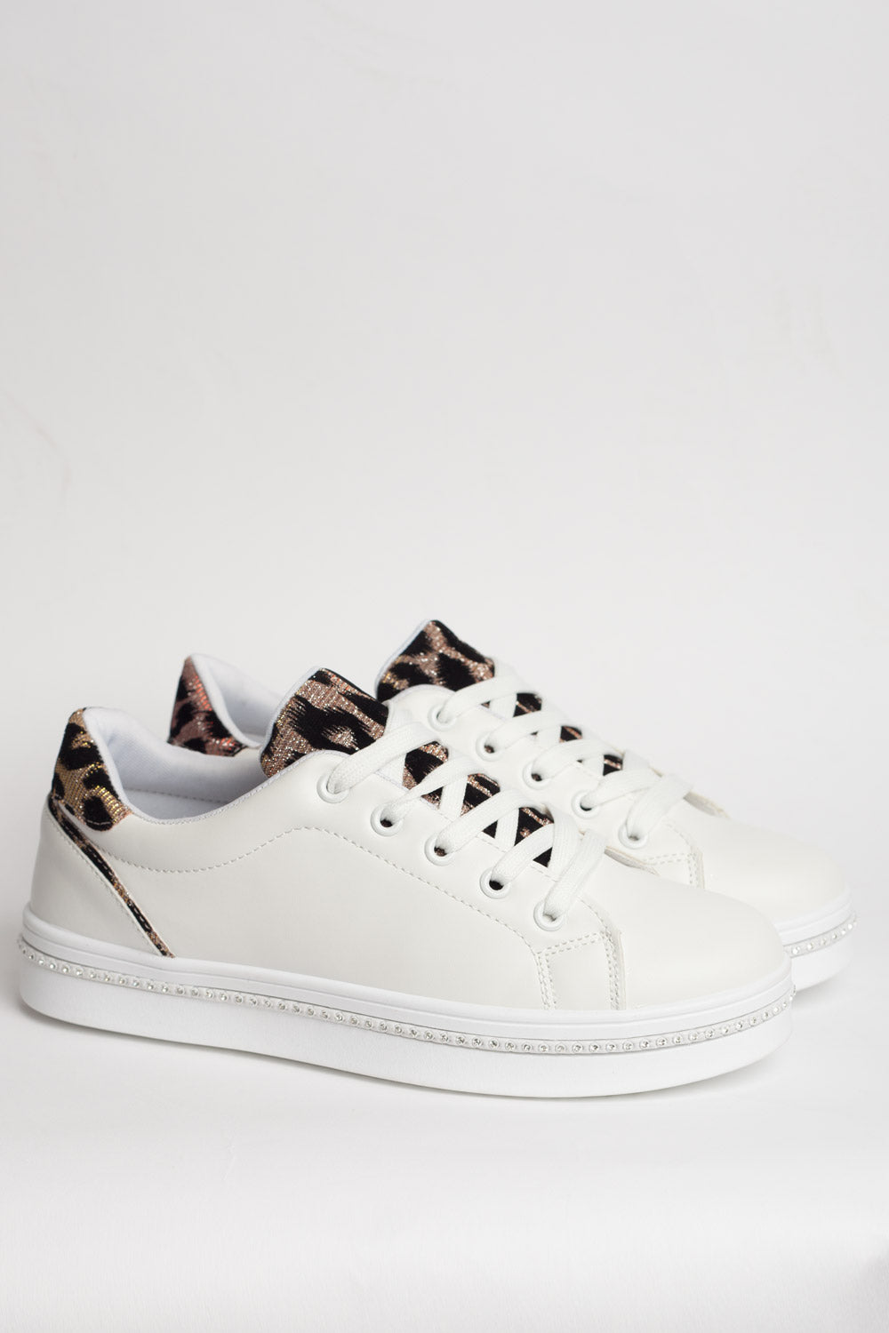 white trainers womens