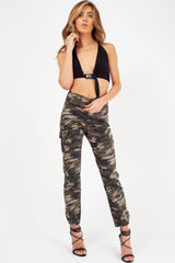 cargo trousers womens styledup fashion