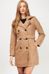 stone winter coat womens