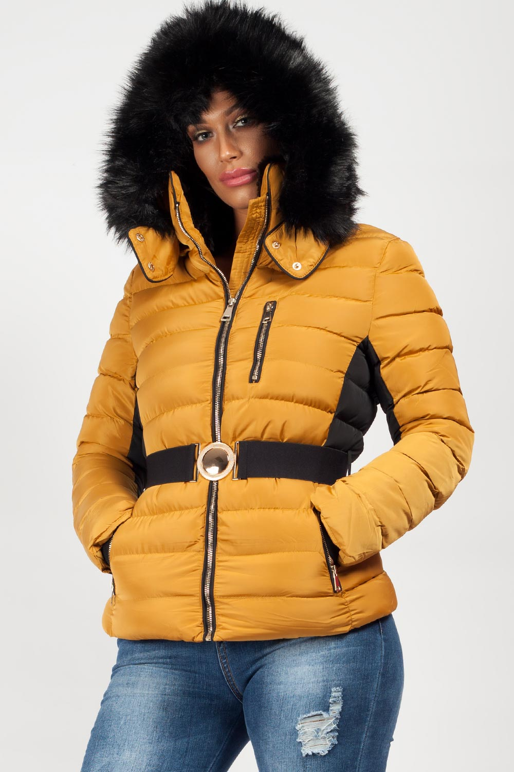 Women S Winter Coats Jackets Latest Styles Aw 2018 Page