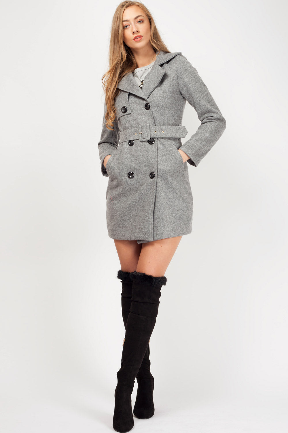 womens winter coat uk