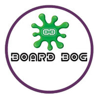 BOARD BOG SURFBOARD REPAIR