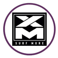 XM | SURF MORE LEASHES & ACCESSORIES
