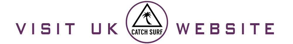 CATCH SURF UK