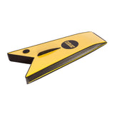 Belly - Belly - The Flying V - Black & Yellow -  - Satorial