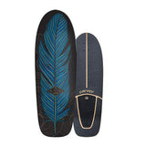 "Carver Skateboards - 31.25"" Knox Quill Deck"