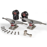"Carver Skateboards - 6.5"" C4 Truck Kit"
