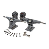 "Carver Skateboards - 6.5"" Inverted CX.4 Truck Kit"