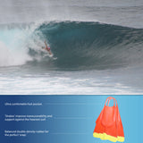 DaFiN - DaFin Swim Fins - Brian Keaulana - Hidden Waterman - Brands - Satorial