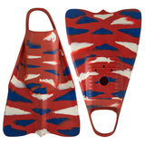 DaFin Swim Fins - Zak Noyle - Warrior