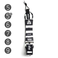 XM | Surf More - Sea Snake Leash ~ Comp