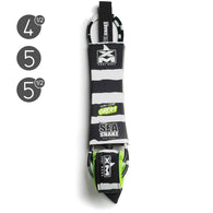XM | Surf More - Sea Snake Leash ~ Ultra-Grom