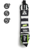 Surf More XM - XM | Surf More - Sea Snake Leash ~ Ultra-Grom - Brands - Satorial