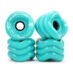 Shark Wheel - 72mm DNA - Turquoise