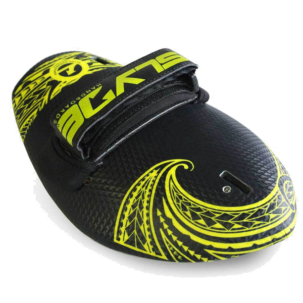 Slyde Handboards - The Bula - Tribal