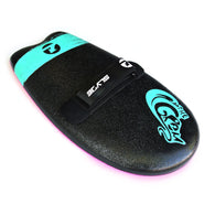 Slyde Handboards - The Grom - Black & Pink