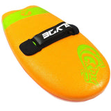 Slyde Handboards - The Grom - Orange & Pilsner