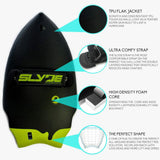 Slyde Handboards - The Wedge - 389