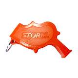 Storm Whistles - The Storm - Orange