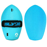 Slyde Handboards - Slyde Handboards - The Bula - Hex Blue - Brands - Satorial