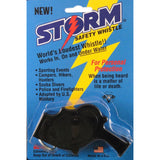 Storm Whistles - The Storm - Black