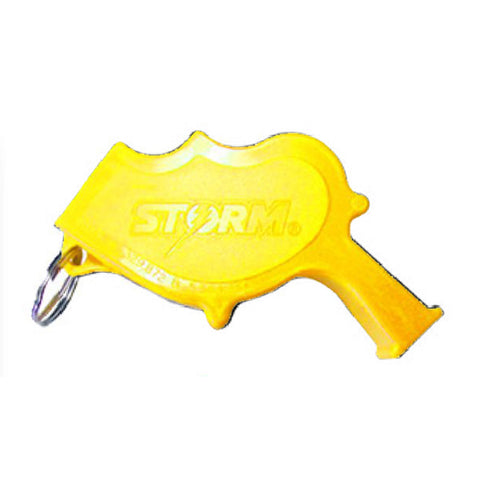 Storm Whistles - The Storm - Yellow
