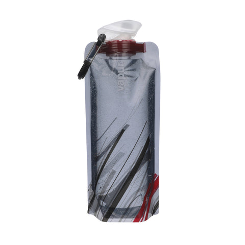 Vapur - Element - 0.7L - Fire (Grey)