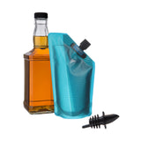 Vapur - Incognito Flask - 300ml - Teal